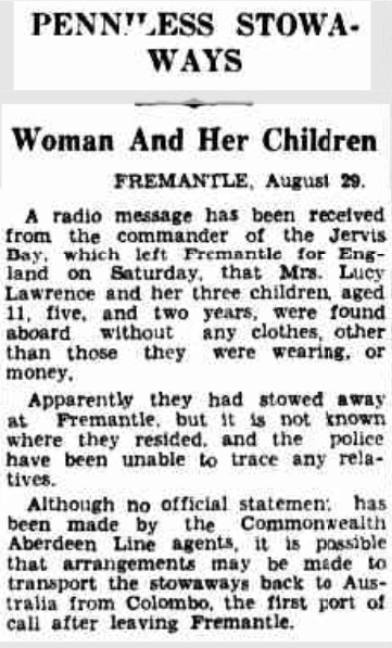 The Courier-Mail (Brisbane, Qld.) August 30, 1933
