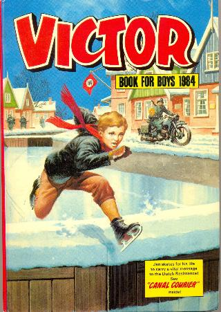 Victor 1984
