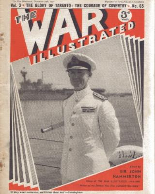 War Illustrated - click to read