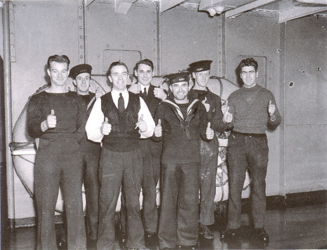 7 Canadian Survivors